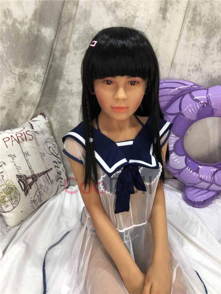 Yui - 158cm asian anime sex doll - Shop Realistic TPE Sex