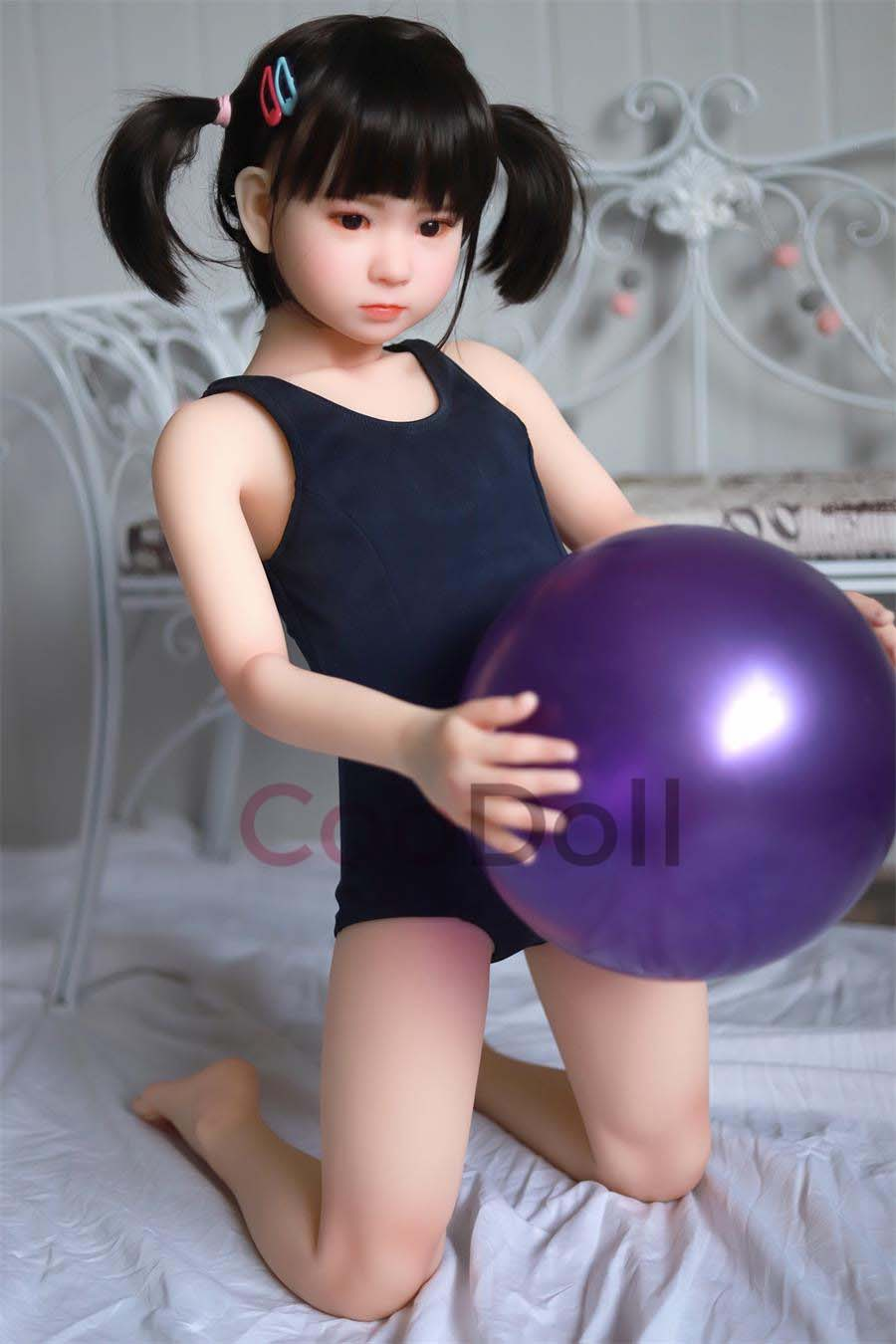 Tiny Sex Doll Japanese Young Girl A Cup Love Doll 115cm
